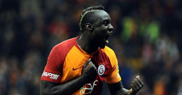 Galatasaray'ın Yıldızına Premier Lig Kancası