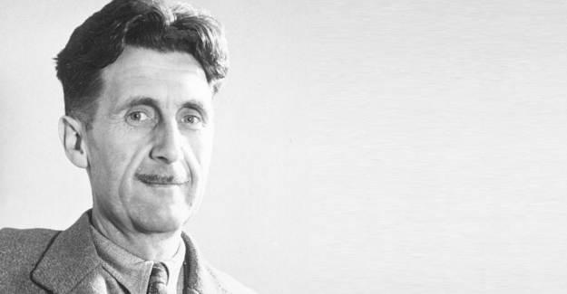George Orwell'ın Eserlerinin Telif Süresi Bitti