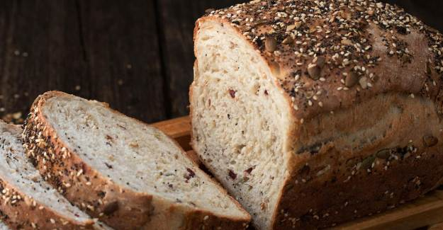 Glutensiz Ekmek Nasıl Yapılır? Glutensiz Ekmek Tarifi