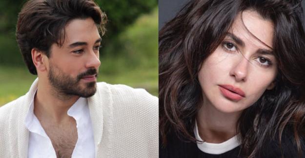 Gökhan Alkan'dan Nesrin Cavadzade'ye Romantik Yorum