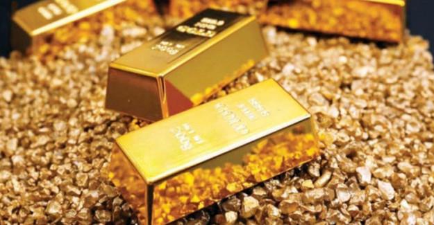 Gübretaş'ın Altı Milyar Dolarlık Altın keşfi Onaylandı