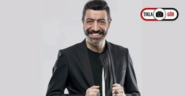 Hakan Altun ile Gonca Vuslateri Aşk mı Yaşıyor?