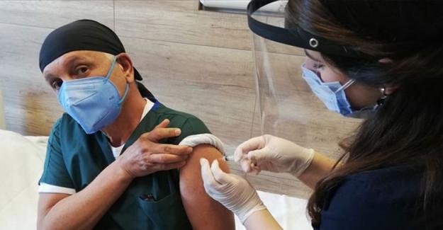 Hangi İlde Kaç Kişiye Aşı Yapıldı?