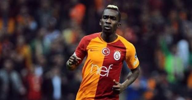 Henry Onyekuru, Galatasaray'da