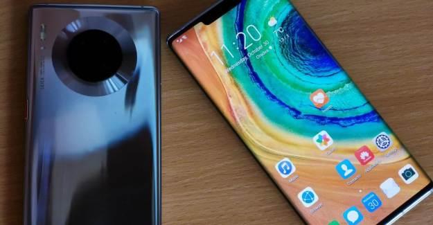 Huawei Mate 40 Pro Fiyatı İle Gündeme Oturdu