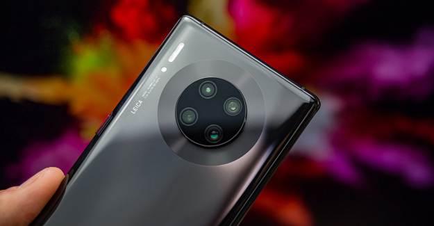 Huawei Mate 40 Serisinin Ön Siparişleri 28 Saniyede Tükendi