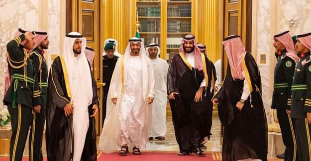 İhanetin Adı: Arap Krallıkları