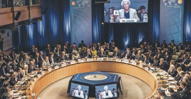 IMF, Türkiye Ekonomisinin Büyüyeceğini Öngördü