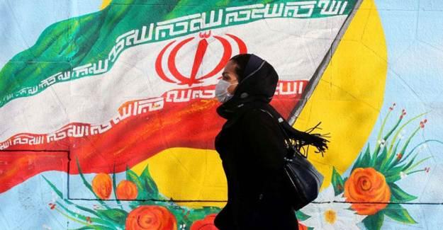 İran'da Koronavirüs Kısıtlamaları Genişletiliyor