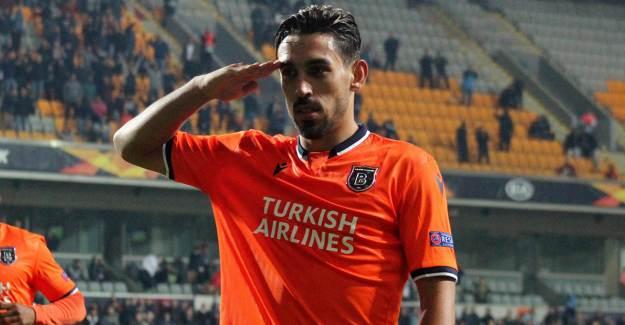 İrfan Can Kahveci, Şampiyonlar Ligi'nde En İyi 11'e Girdi