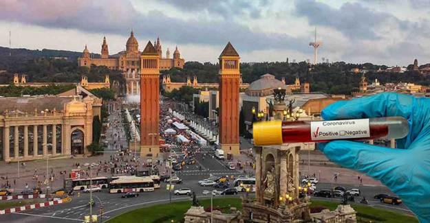 İspanya'da OHAL Uzatılıyor