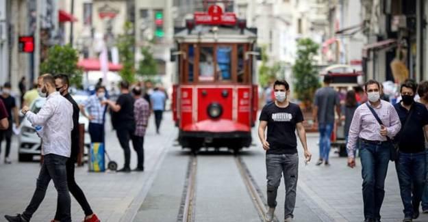 İstanbul Başta Olmak Üzere Ülke Genelinde Vaka Artışı Görülüyor