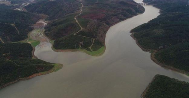 İstanbul'da Barajlarında Doluluk Oranlarında Son Durum Nedir?