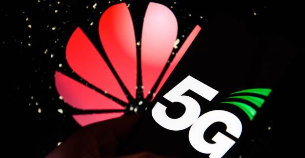 İsveç, Çin Merkezli Huawei ve ZTE'yi Yasakladı