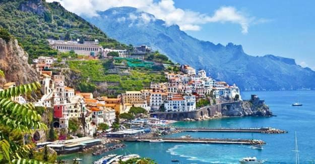 İtalya'da 1 Euro'ya Satılık Ev!