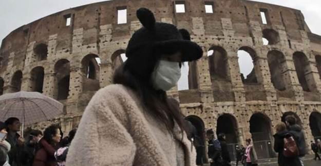 İtalya'da Rakamlar Çığ Gibi Büyüyor