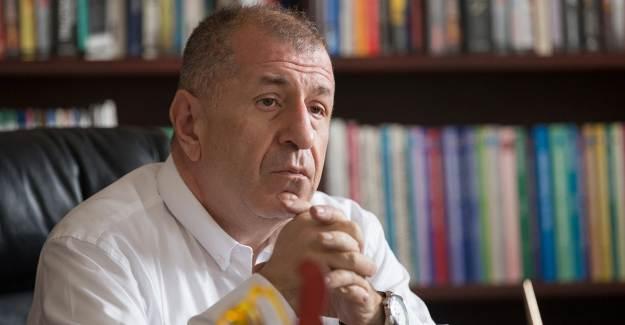 İyi Parti'nin İstanbul Milletvekili Disiplin Kurulu'na Gönderildi