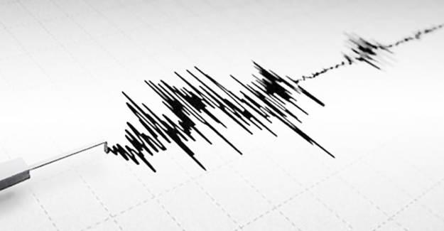 İzmir Depreminin Sinyal Sesi Paylaşıldı