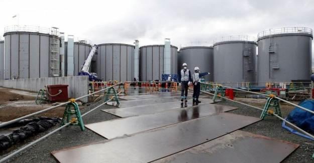 Japonya Radyoaktif Suları Okyanusa Boşaltma Planını Erteledi