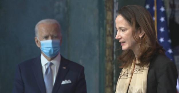Joe Biden'ın Kabinesine Seçilen İlk İsim: Avril Haines