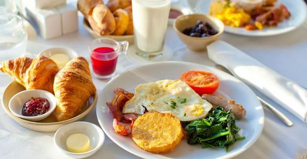 Kahvaltıda Tüketebileceğiniz Olmazsa Olmaz 8 Besin