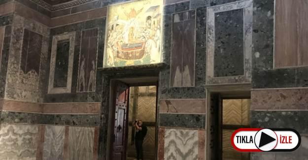 Kariye Camii'nde İlk Namaz Ne Zaman?