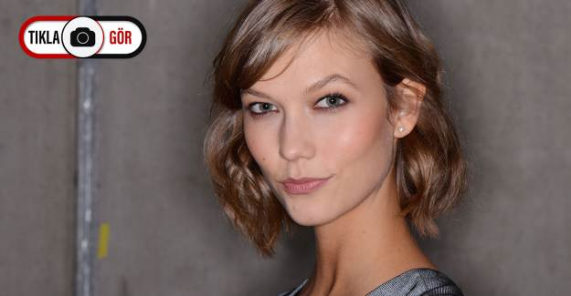 Karlie Kloss Anne Oluyor