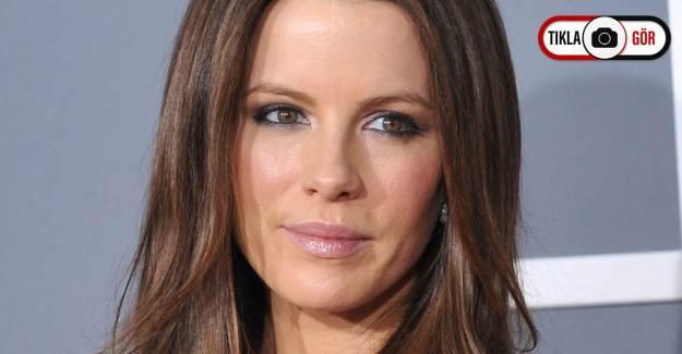 Kate Beckinsale'den Takipçisine Dikkat Çeken Cevap