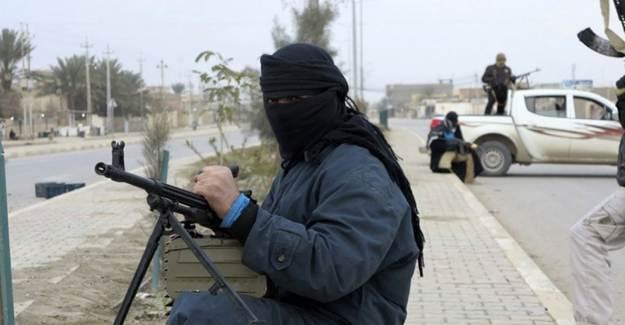 Kerkük'te Askerlere DAEŞ Saldırısı