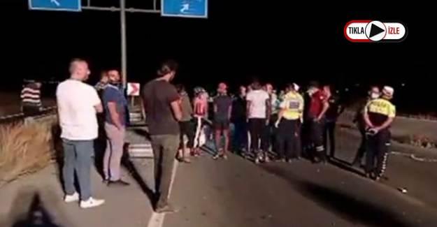 Kıbrıs'ta Feci Kaza: Üç Ölü