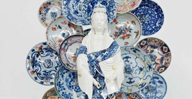 Kırılan Seramiklere Sanatla Verilen Hayatlar: Kintsugi