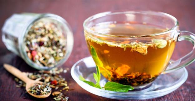 Kış Çayı Tüketilirken Dikkat Edilmesi Gerekenler