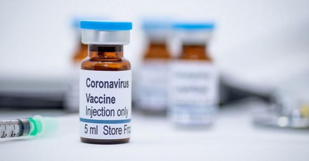 Koronavirüs Aşısı Olan Sağlık Çalışanı Sayısı 800 Bini Geçti