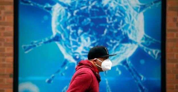 Koronavirüs İnsanı İşte Böyle Hasta Ediyor