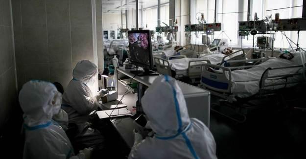 Koronavirüs, Rusya'da Soykırım Yapıyor