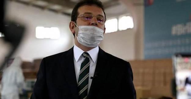 İmamoğlu'nun Sağlık Durumuna Yönelik Hastaneden Açıklama