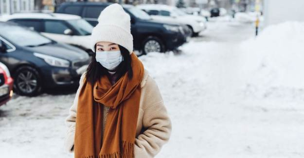 Kovid-19 Mevsimsel Hastalık Özelliği Kazanacak