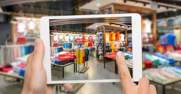 Kovid-19 Sonrası Dünyada Mağazalar Var Olacak mı?