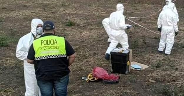 Küçük Kıza İstismarda Bulunan Adam, Maket Bıçağıyla Öldürüldü