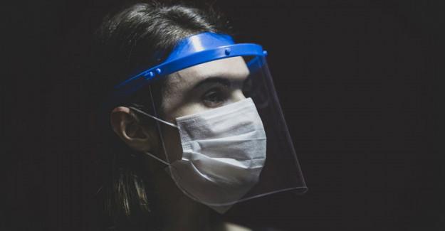 Maskeler Oksijenin Düşmesine Neden Olmuyor
