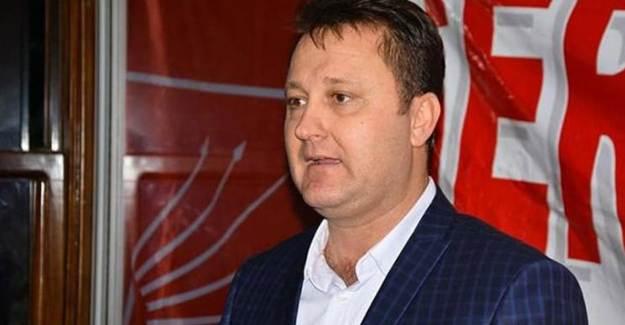 Menemen Belediye Başkanı Görevden Alındı