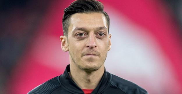 Mesut Özil'in Koronavirüs Test Sonucu Belli Oldu