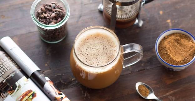 Metabolizma Dostu Hindiba Kahvesi