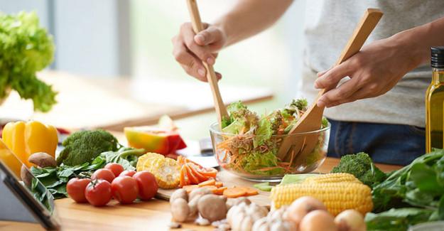 Metabolizma Hızlandıran Yiyecekler Neler?