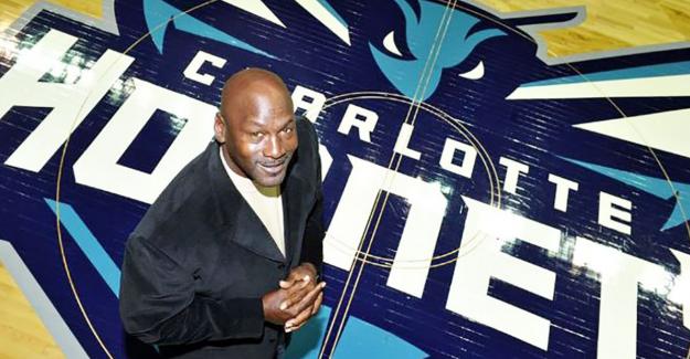 Michael Jordan'dan Koçluk Açıklaması