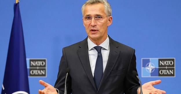 Nato'dan İki Ülkeye Deprem Mesajı