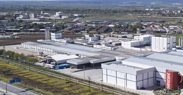 Nestle, Türkiye'nin İthalatını Azaltacak!