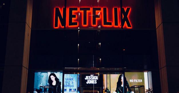 Netflix İş Başvurusu Nasıl Yapılır?