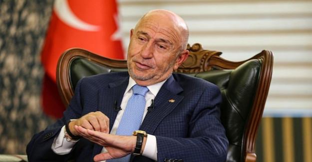 Nihat Özdemir'den Beklenen Açıklama