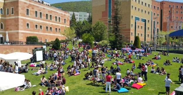 Türkiye'nin En İyi Üniversiteleri Hangisi?
